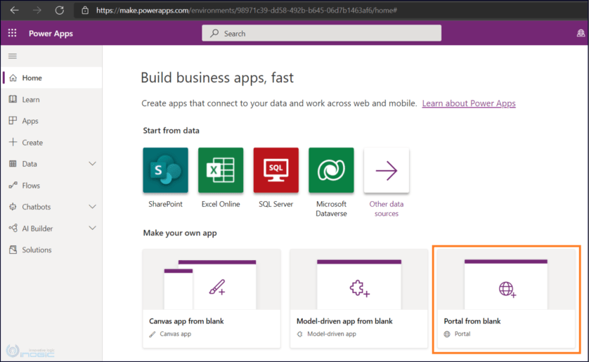 Perform changes in Power Apps Portal with newly introduced Microsoft Power Platform CLI