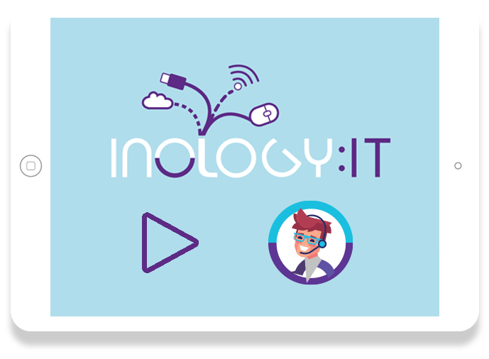 Inology:IT business IT services