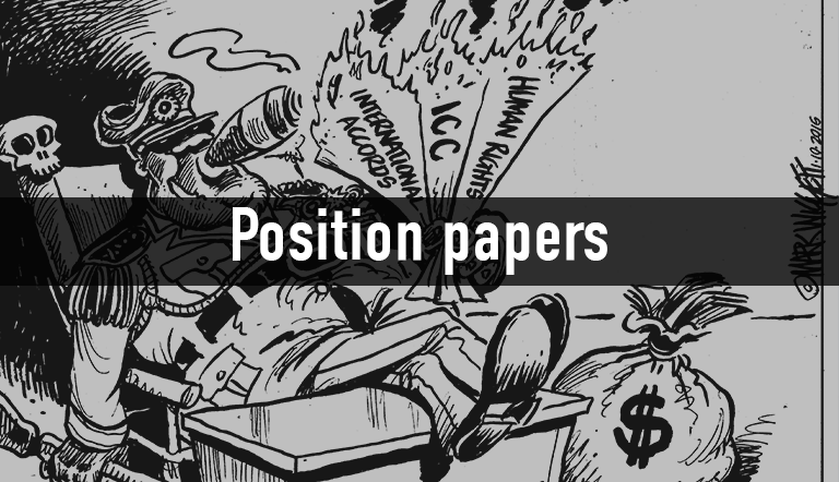 position-papers