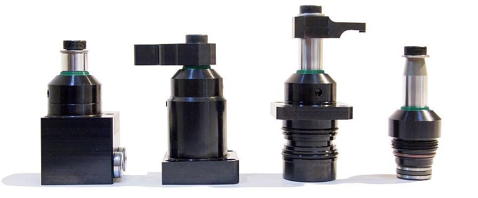 Compact Swing Clamp