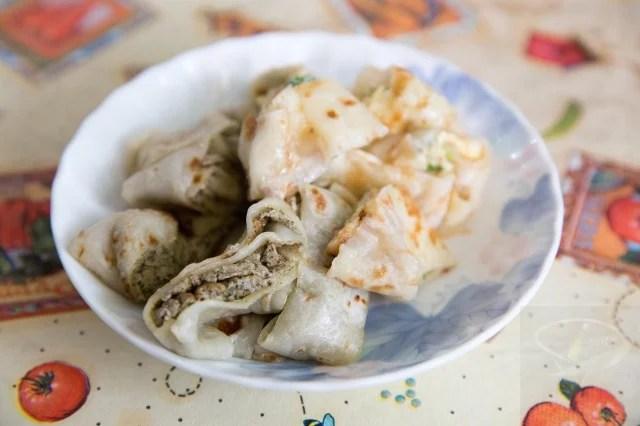 民治豆漿附設素食-5