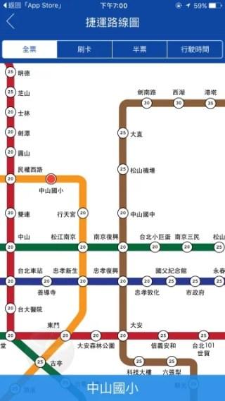 台北等公車-6