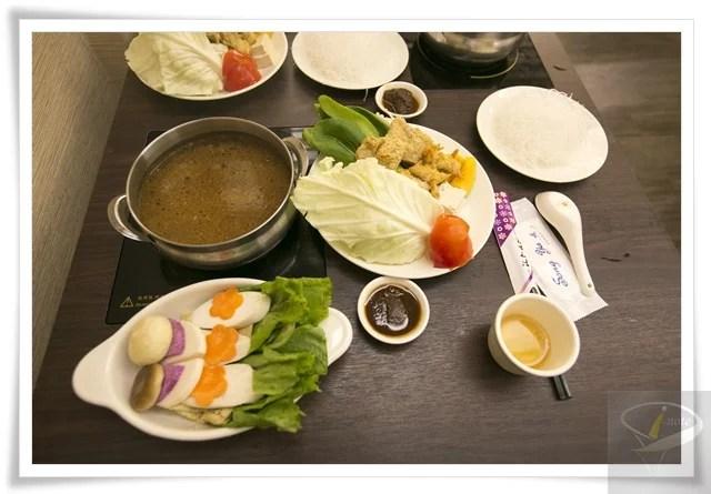 德昌茗茶素食-2