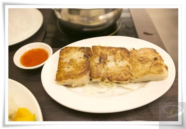 德昌茗茶素食-4