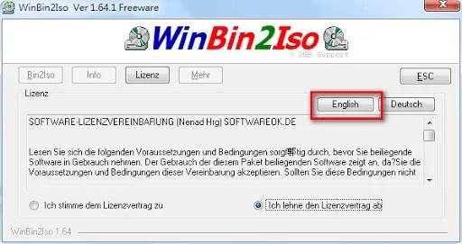 WinBIN2ISO-2