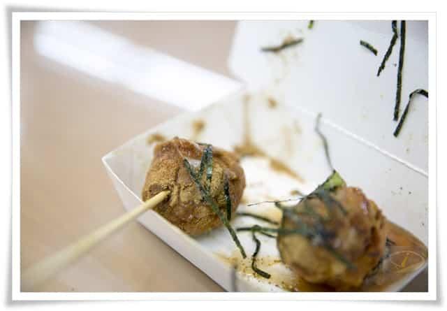 國安街素食章魚燒-9