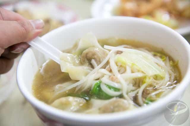 埔里-雪花素食-10