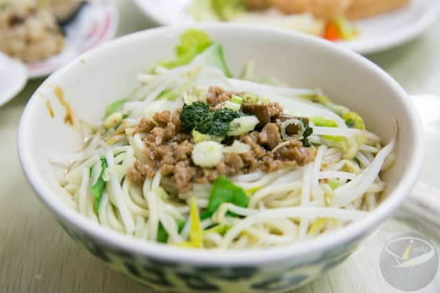 埔里-雪花素食-14