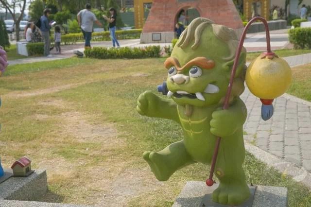 台南劍獅公園-11