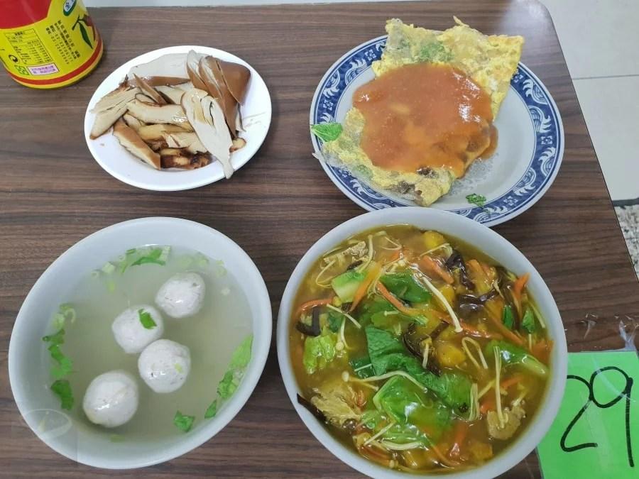 修圓素食-4