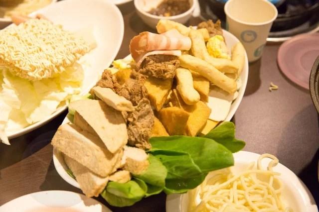 鈺成素食火烤二吃-13