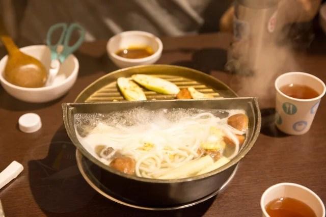 鈺成素食火烤二吃-9