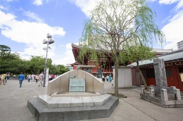 雷門淺草寺-81