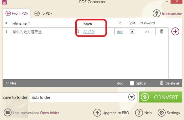 Icecream PDF Converter_15