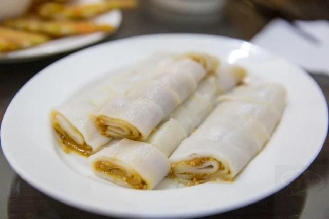 和順園雲南蔬食麵館-10
