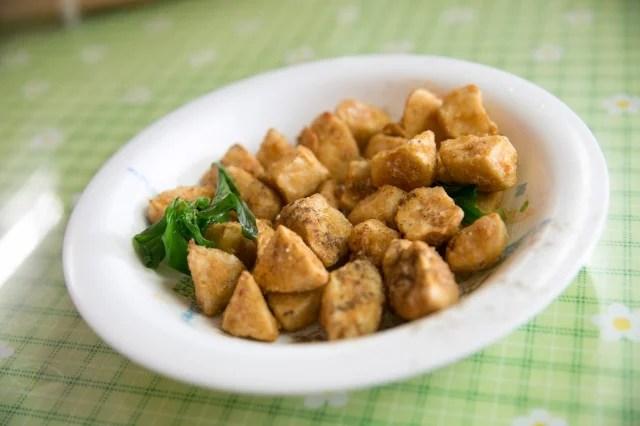 吳伯伯素食-1