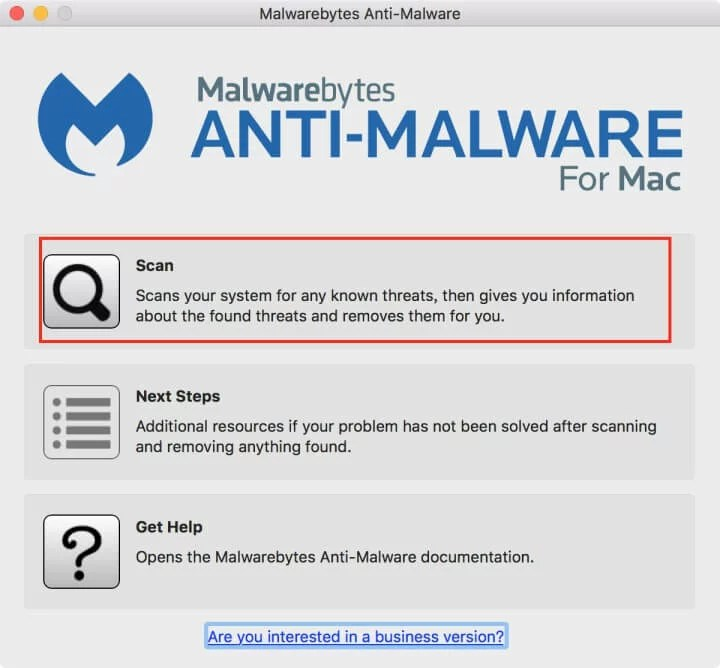 Malwarebytes Anti-Malware-2