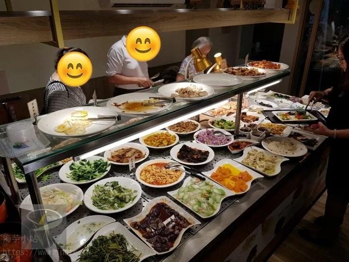 誠-健康素食-松江店12