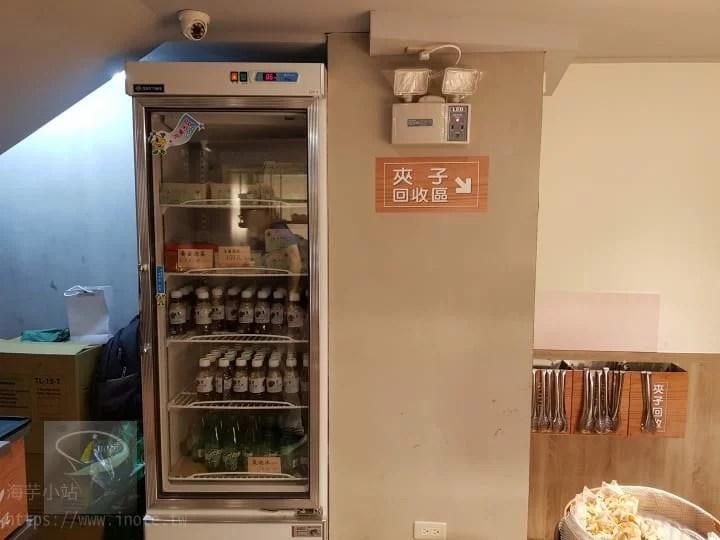 誠-健康素食-松江店13