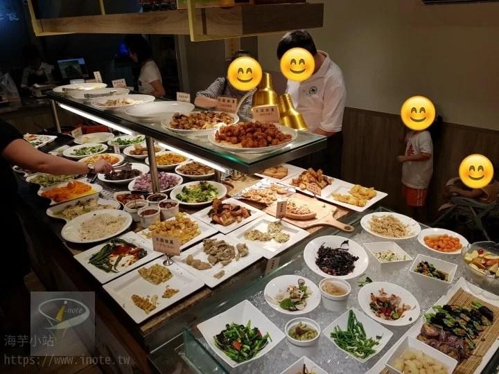 誠-健康素食-松江店14