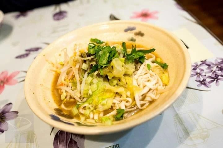 新莊-榛愛家中西式料理-素食章魚燒-8