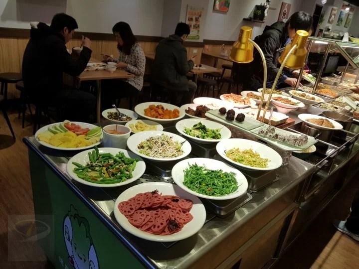 綠原品林口長庚店-4