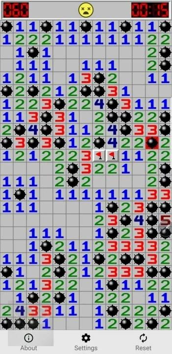 Minesweeper-4
