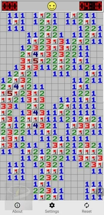 Minesweeper-7
