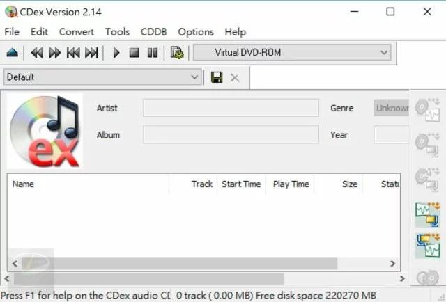 CDEx_2