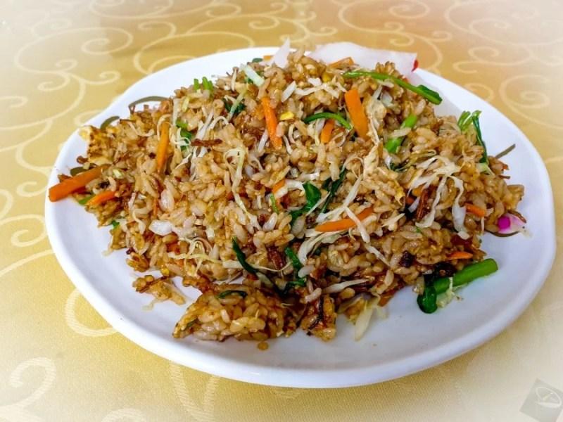 京席素食料理-4
