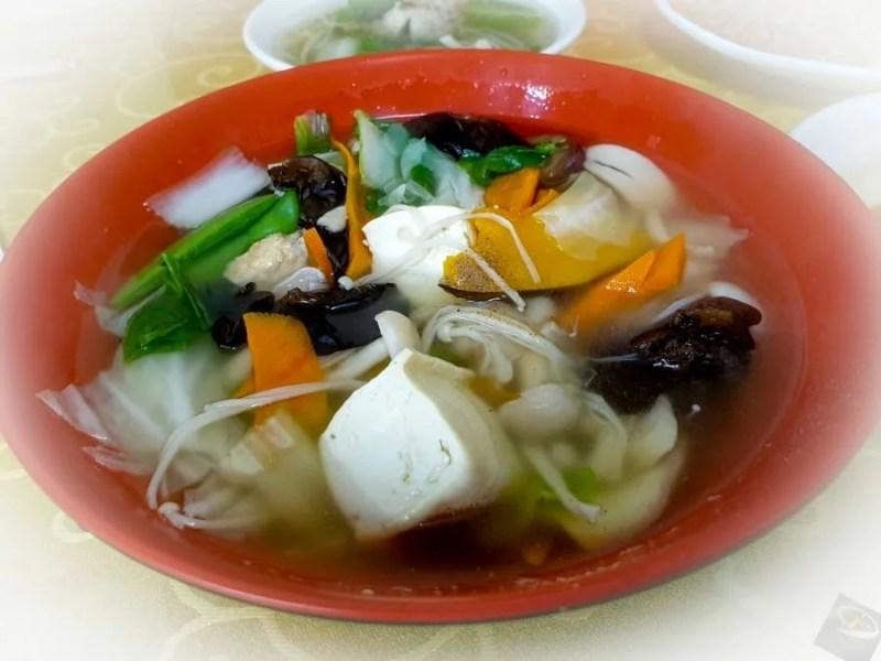 京席素食料理-7