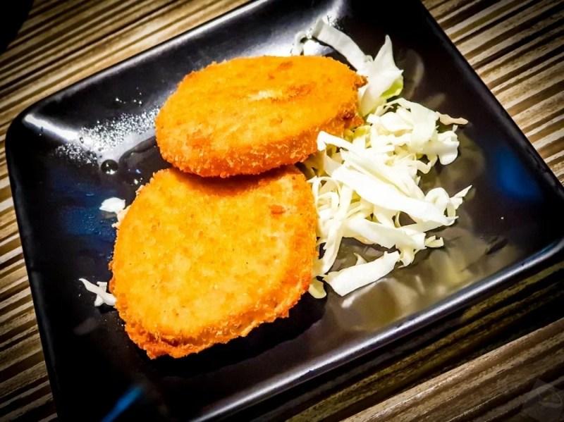 圓蔬食堂-7