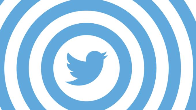 Twitter back dirt