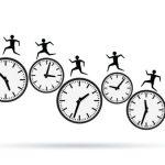 時間に追われる生活のストレスから病気にならないために実践してほしいこと
