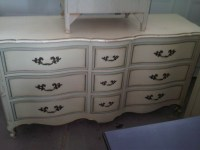 Drexel Heritage French Provincial set - In Our Spare Time