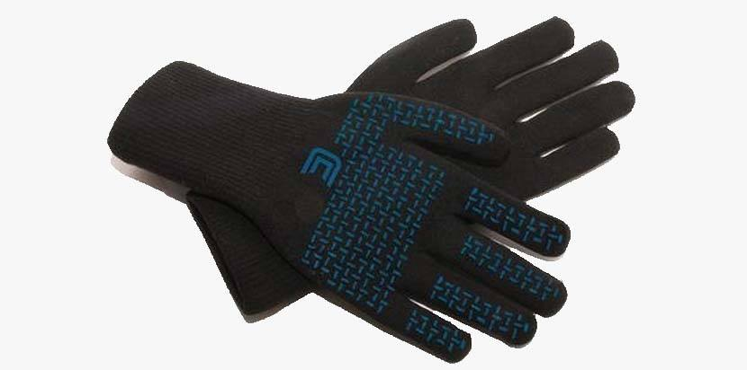 Clam Outdoors, IceArmor DrySkinz Ice Fishing Gloves