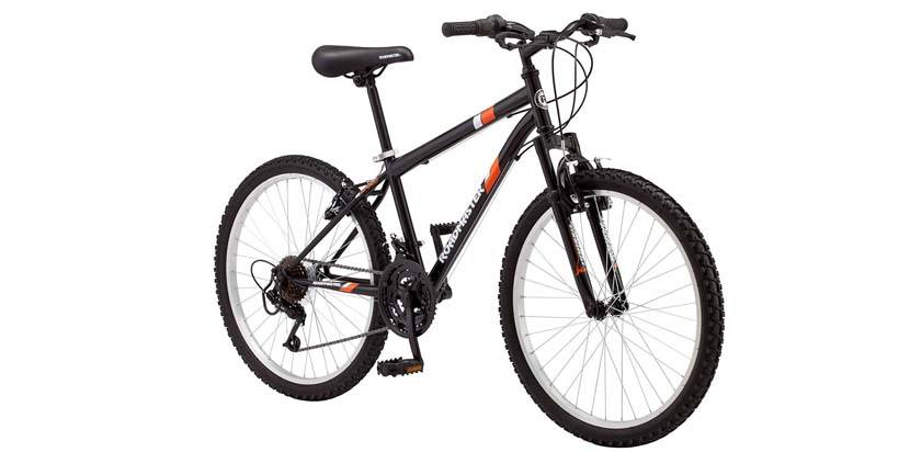 24'' Roadmaster Granite Peak Boys Mountain Bike