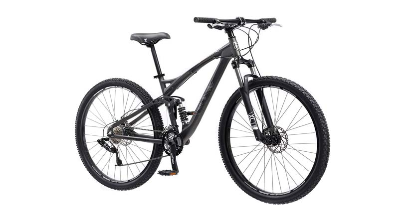 "29"" Mongoose XR-PRO Men's Mountain Bike"