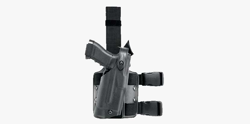 Safariland 6304 ALS Tactical Leg Holster