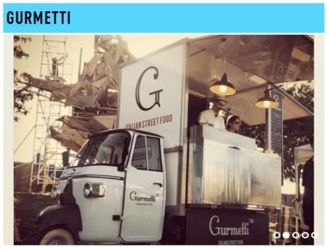 Gurmetti