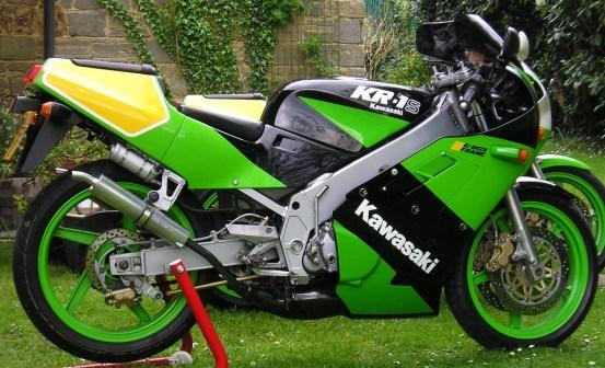 my_Kawasaki_KR-1S