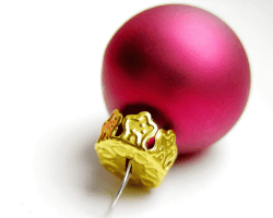 """Christbaumkugel"" by User:Euro2008 - Transparent version of Christbaumkugel.jpg. Licensed under GFDL via Wikimedia Commons - http://commons.wikimedia.org/wiki/File:Christbaumkugel.png#mediaviewer/File:Christbaumkugel.png"