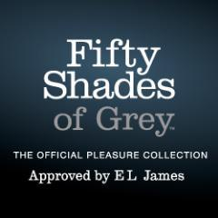 fifty shades of grey the official pleasure collection
