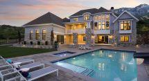 Custom Home Design Utah Residential Architect
