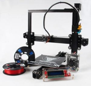 3D Printer Guide: Our Choice Of Top 6 2018