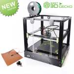 East 3D Gecko 3D Printer