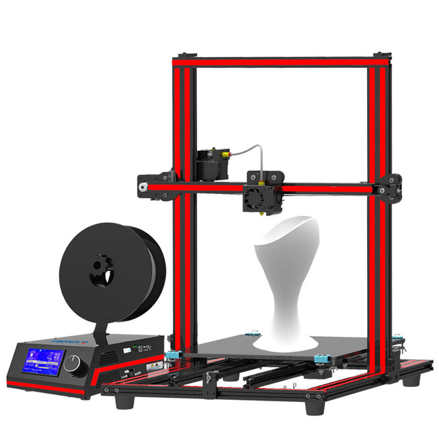 Tronxy X3S 3D Printer Review Must See - Inov3D