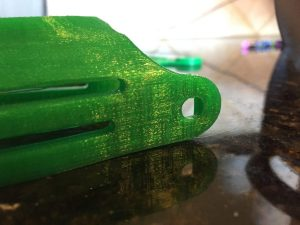 Thermoform Your 3D Printed Parts!  Read Now!