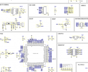 Open-Source Firmware and Boards from Geeetech, Go 32Bit!