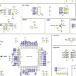 GTM32 schematic
